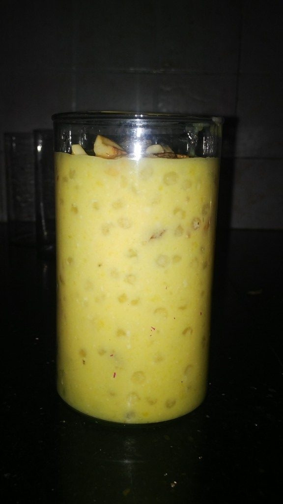 Mango-kheer