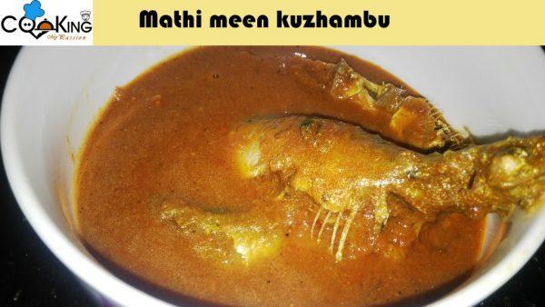 mathi-meen-kuzhambu