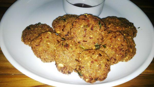 chickpeas-masala vada