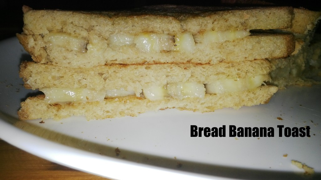 bread-banana-toast