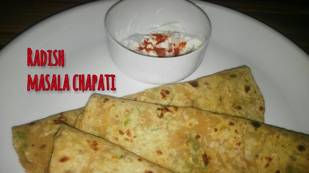 radish-masala-chapati