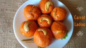 Carrot-ladoo-kajar-ka-laddu-cookingmypassion