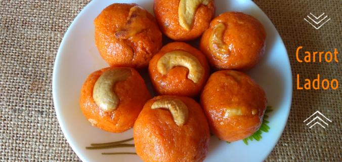 Carrot-ladoo-kajar-ka-laddu-cookingmypassion