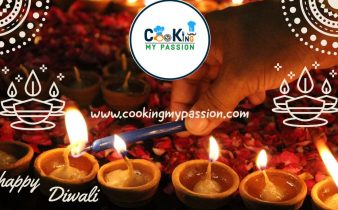 Diwali Recipes celebration