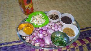 Onion Vadagam