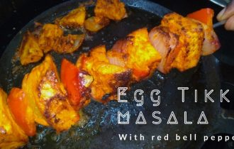 Egg tikka masala immunity boosting corona outbreak