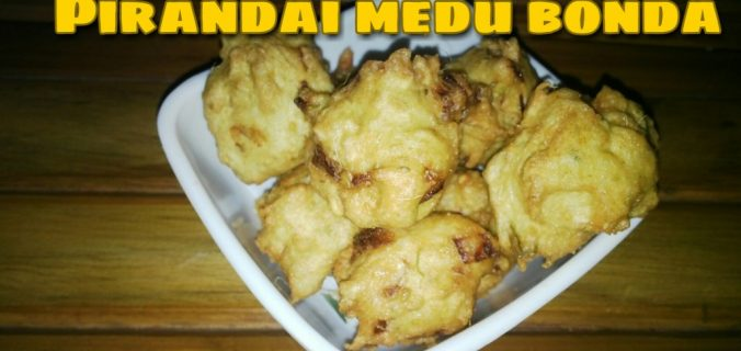 pirandai-medu-bonda-recipe