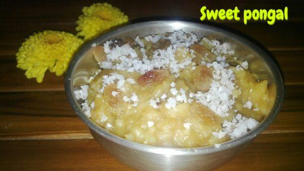 sweet-pongal
